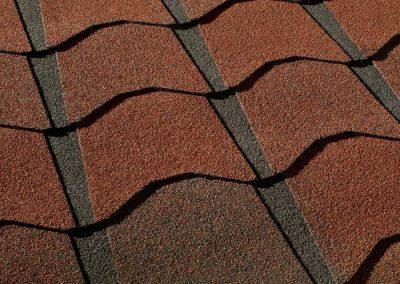Monaco® Roofing Shingles